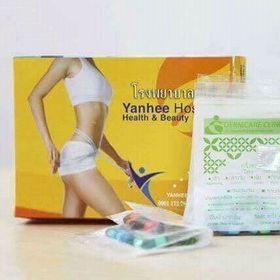 Thuốc giảm cân vip 5 yanhee cho cơ địa khó giảm lờn thuốc giá sỉ