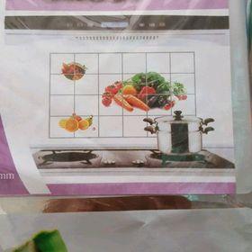 Miếng dán bếp cách nhiệt giá sỉ