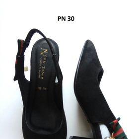 giày cao gót nữ 5 phân giá sỉ