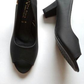 giày cao gót nữ 5 phân đẹp giá sỉ