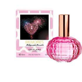 nước hoa memories oriflame hương hoa hồng giá sỉ
