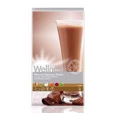 wellness shake hương socola giá sỉ