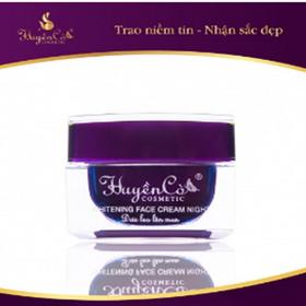 Kem Face Đêm -Kem dưỡng da mặt ban đêm cao cấp được ưu chuộng nhất hiện nay giá sỉ