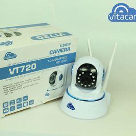 Camera IP trong nhà 10 Mpx VT720 giá sỉ