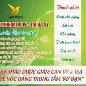 trà giảm cân giá sỉ