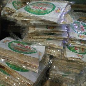 Đặc sản Bánh tráng nước dừa nướng sẵn giá sỉ