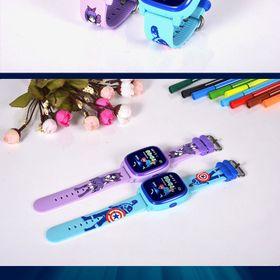 Đồng hồ định vị DF25G giá sỉ
