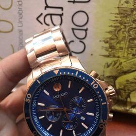 Đồng hồ Movado giá sỉ