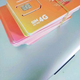 SIM 4G VIETNAMOBILE giá sỉ