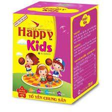 Yến Sào Trẻ Em Happy KIDS giá sỉ