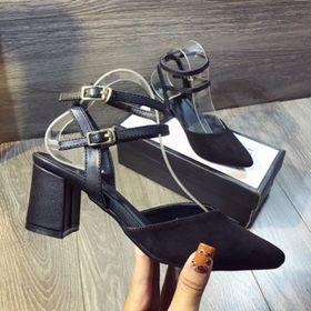 giày sandal nữ got vuông giá sỉ