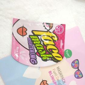 Mặt nạ cám gạo dưỡng trắng da Bling Pop Hàn quốc - Mặt nạ giấy giá sỉ