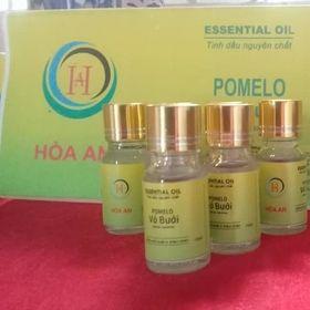 Tinh dầu Pomelo Vỏ Bưởi hỗ trợ kích thích mọc tóc xua đuổi con trùng giá sỉ