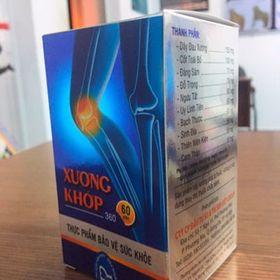 sản phẩm bảo vệ và hỗ trợ xương khớp giá sỉ