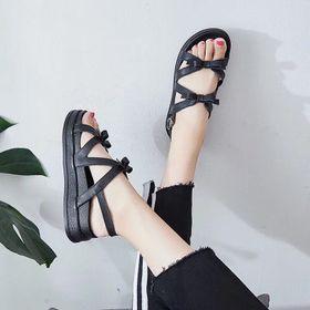 giày sandal đế lõm giá sỉ