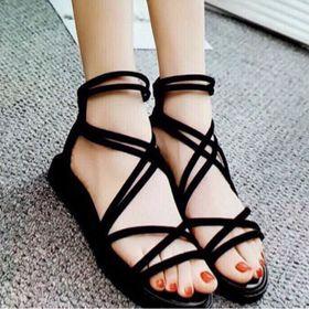 giày sandal buộc dây giá sỉ