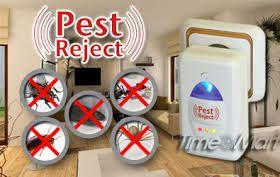 Máy đuổi con trùng Pest Rejest giá sỉ