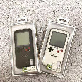 Ốp điện thoại iphone Mini game giá sỉ