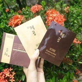 Ủ Face Hegong Mặt Nạ dưỡng ẩm Hàn Quốc giá sỉ