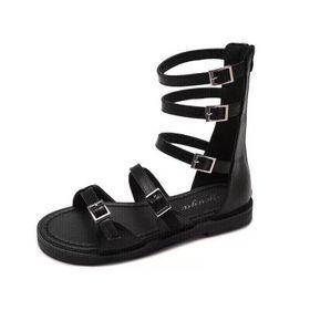 giày sandal chiên binh giá sỉ