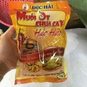Muối ớt chua cay Hảo Hảo gói 500g giá sỉ