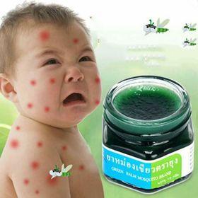 Tinh dầu thoa trị muỗi đốt hàng Thái Lan giá sỉ