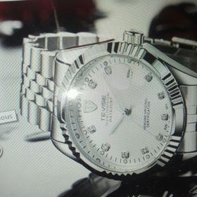 Đồng hồ nam Tevise 629 máy Automatic dây thép đặc giá sỉ giá bán buôn giá sỉ