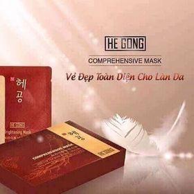 ủ Face Hegong Mặt Nạ dưỡg da Hàn Quốc giá sỉ