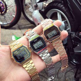 Đồng hồ điện tử CA.SIO giá sỉ