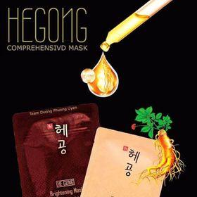 ủ Face Hegongmặt nạ Hàn Quốc giá sỉ