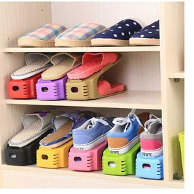 Kệ để giày dép gấp gọn tiện dụng giá sỉ