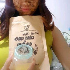 Compo cám gạo cà phê mỡ trăn giá sỉ