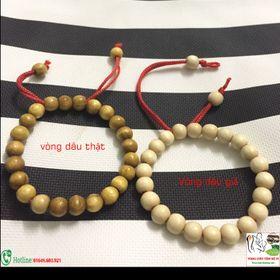 Vòng dâu tằm Việt Nam giá sỉ