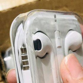 tai nghe iphone 6s lưới đen giá sỉ