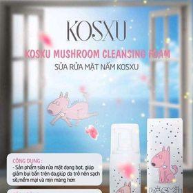 sữa rửa mặt Kosxu giá sỉ