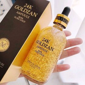 serum Goldzan 24k giá sỉ