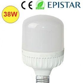 Bóng đèn LED búp trụ 38W giá sỉ