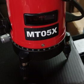Máy đo cân bằng laser MT05X - tia đỏ giá sỉ