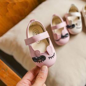 Giày tập đi cho bé gái giá sỉ