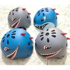 Mũ / nón bảo hiểm Cá Mập Trẻ Em giá sỉ