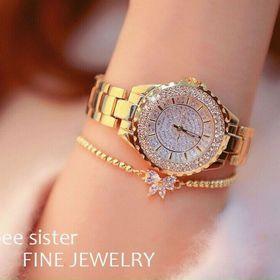 Đồng hồ Baby sister giá sỉ