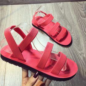 giày sandal đọ giản giá sỉ