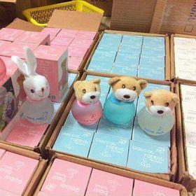 Nước hoa nam nữ gấu thỏ 50ml giá sỉ