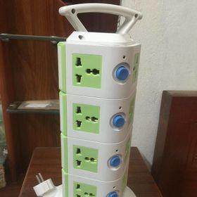 Ổ CẮM USB 4 Tầng giá sỉ