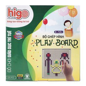 Bộ ghép hình Play Board giá sỉ