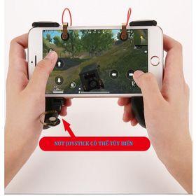 Tay cầm chơi game thông minh - Gamepad cho điện thoại thế hệ 10 giá sỉ