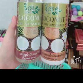 gội xã coconut thái giá sỉ