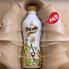 Trà sữa không độ Macchiato 268ml Ngon khó cưỡng giá sỉ