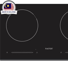 Bếp từ Malaysia FS 712I giá sỉ