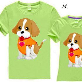 áo hình cún dễ thương giá sỉ